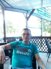 Aleksandr, 35, Russia, Chelyabinsk