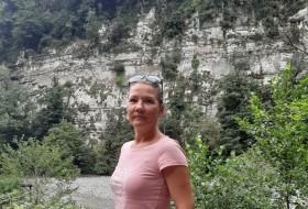 Natali, 47 - Just Me