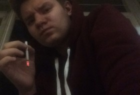 Nikolay, 20 - Just Me