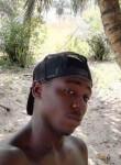 Jackson, 22, Monrovia