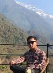Bisham, 18  , Pokhara