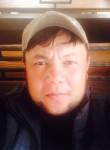 yuldoshov ruslon, 34, Moscow