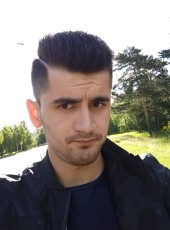 Maksim , 23, Russia, Moscow