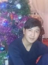 Albert, 30, Kyrgyzstan, Bishkek