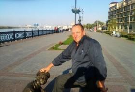 Aleksey, 63 - Miscellaneous