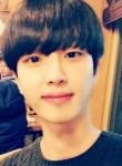 김정수, 19  , Seongnam-si