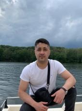 Basirrahmani , 24, Germany, Dorsten