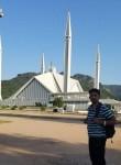 M Ramzan, 18, Islamabad