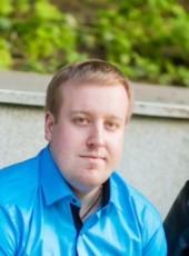 Ivan, 26, Russia, Mordovo