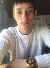 Roman, 21, Russia, Chernogorsk