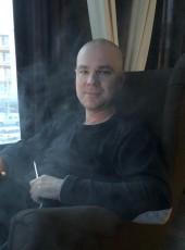 Viktor, 40, Russia, Krasnoyarsk