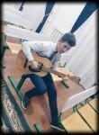 Gitarist paren, 19  , Khujayli