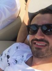 emir, 23, Turkey, Istanbul