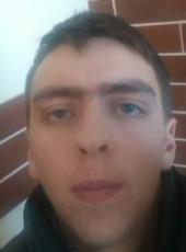 Ярослав, 22, Україна, Житомир