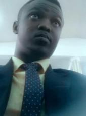 David, 35, Ghana, Accra