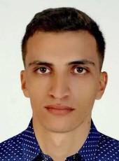 Hicham, 25, Morocco, Rabat