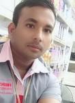 Manoj, 26  , Petaling Jaya