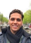 Eslam, 26  , Eindhoven