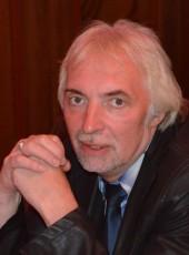 Andrey, 58, Russia, Vologda