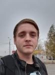Petr, 21, Volgograd