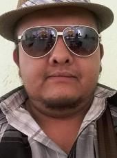 Daniel, 30, Mexico, Santiago de Queretaro
