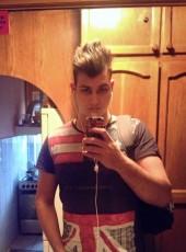 Cata Mihai, 23, Romania, Oradea