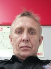 Aleksey, 47, Russia, Moscow
