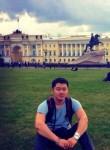 Андрей, 37, Irkutsk