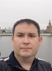 Roman Ivanov, 36, Russia, Cheboksary