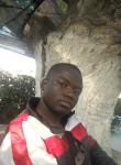 Dontcheck Paxe, 23 года, Loanda