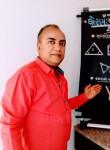 Inder, 43, Ahmedabad