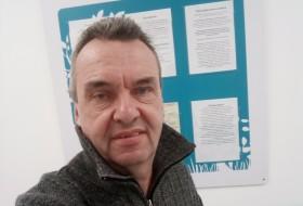 Kostyan, 53 - Just Me