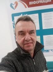 Kostyan, 53, Russia, Samara