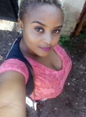 Nyta Anyta, 22, Kenya, Nairobi