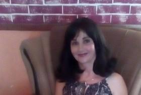 KRASOTULEChKA, 45 - Just Me