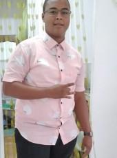 Brasse, 19, Mauritius, Port Louis