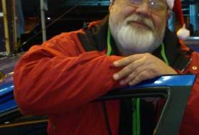 Ilya, 56 - Just Me