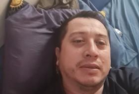 Walterito, 48 - Just Me