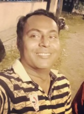Suru, 36, India, Kolkata