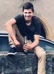 matteo tarzariol, 19  , Biel Bienne