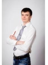 Maksim, 33, Russia, Achit