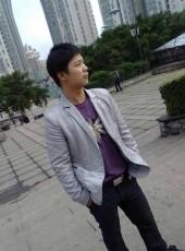 徐志摩, 28, China, Wenzhou