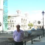 Andreas, 67  , Glyfada