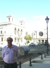 Andreas, 67, Greece, Glyfada