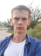 Oleg, 27, Ukraine, Izyum