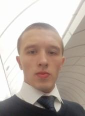 HeteMSEX, 27, Russia, Moscow