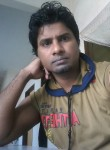 Ahmad N, 37  , Kulai