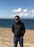 Ahmet özgür, 32, Ankara