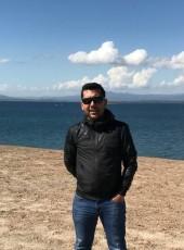 Ahmet özgür, 33, Turkey, Ankara