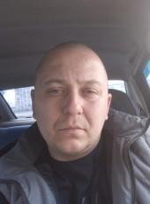 Sergey, 35, Ukraine, Kharkiv